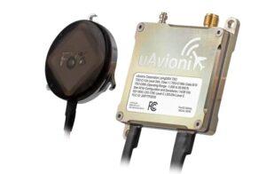 uAvionix ping200X transponder