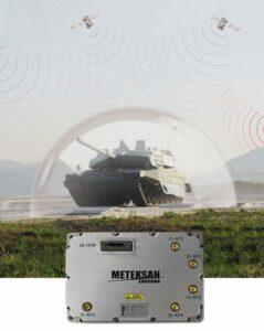 Anti-Jamming GNSS