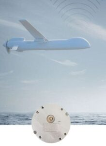 Low-SWaP UAV positioning and navigation