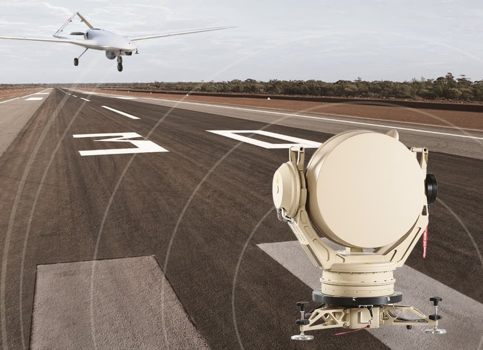 OKIS - Automatic Takeoff and Landing System