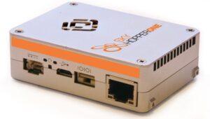 SkyHopper ONE - wireless communications for drones & robotics