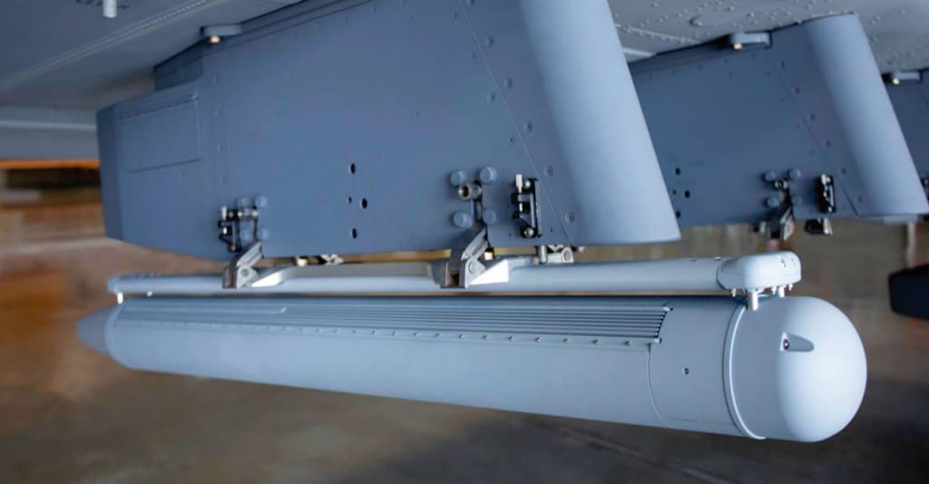 Synthetic Aperture Radar by IMSAR