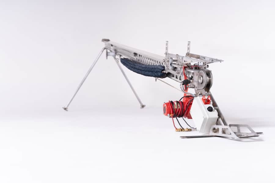 UKRSPECSYSTEMS UAV bungee launcher