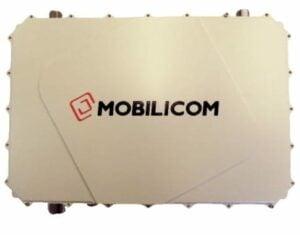 MCU-200 Ad-hoc wireless communication