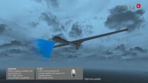 UAV Imaging Cameras