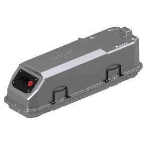 3.8kwh li-ion battery for robot
