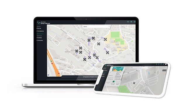 ANRA Technologies drone remote ID