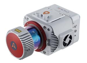 AlphaUni900 1300 3d scanner mobile mapping lidar