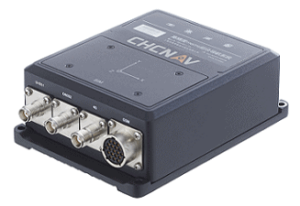 CGI-610 dual antenna GNSS sensors