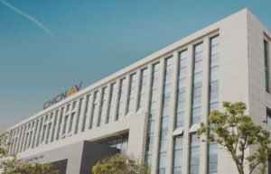 CHC NAV HQ