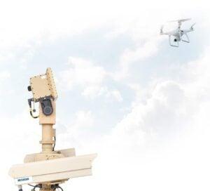 KAPAN Anti-Drone System