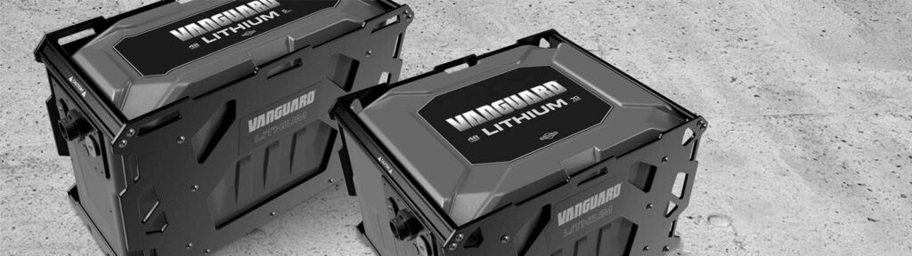 Lithium-Ion Battery Packs for Drones and Robotics