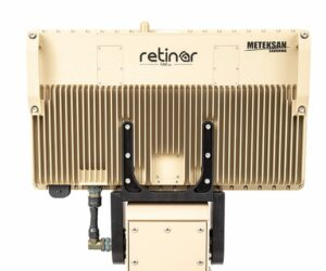 Retinar FAR-AD Drone Detection Radar
