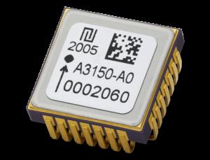 TRONICS AXO315 MEMS accelerometer