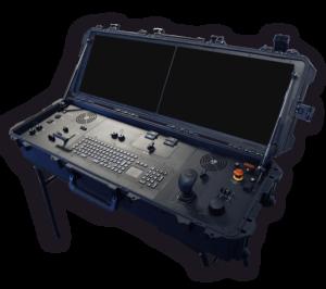 g2nav2 Remote vehicle control