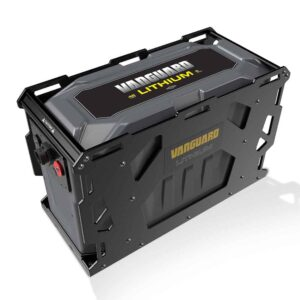 li-ion 5kwh battery rugged battery pack