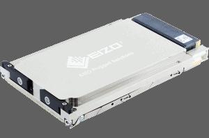 Condor GR2-P5000 3U VPX Rugged 3U VPX graphics & GPGPU card