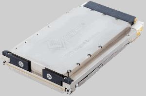 Condor GR4-P3000 3U VPX Rugged 3U VPX graphics, GPGPU & video capture card