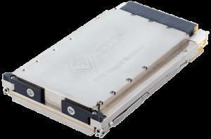 Condor GR4-P5000 3U VPX Graphics & Drone Video Capture Card