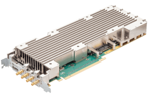 Condor GR4 PCIe Rugged fanless PCIe graphics, GPGPU & video capture card
