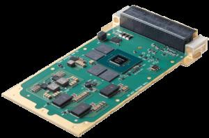Condor GR5-P2000 3U VPX & GPGPU Processing Card