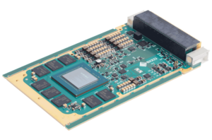 Condor GR5-RTX5000 3U VPX GPGPU Card for Drone image processing