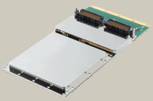 Condor NVP2000xX Rugged XMC graphics & GPGPU card