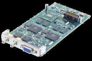 Condor VC100x H.264 Video Encoding & Streaming XMC