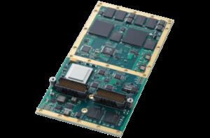 Condor VC102x H.264 Video Capture, Encoding & Streaming XMC Card