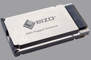 Condor VPX-H265-SDI 3U VPX H.265/H.264 video encoder & streaming card
