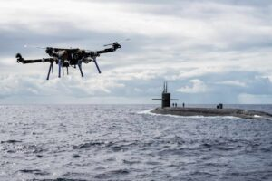 GPGPU processing solutions for underwater and surface unmanned systems