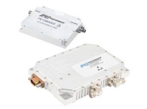 Pasternack Bi-Directional Amplifiers