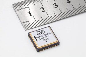 Physical Logic MAXL-CL-3050 MEMS accelerometer