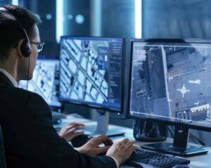 EIZO GPGPU technology for C5ISR operations