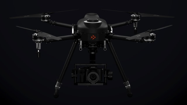 Skyfish M4 drone