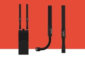 Southwest Antennas dual-band omni antennas
