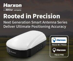 Harxon Smart Antennas