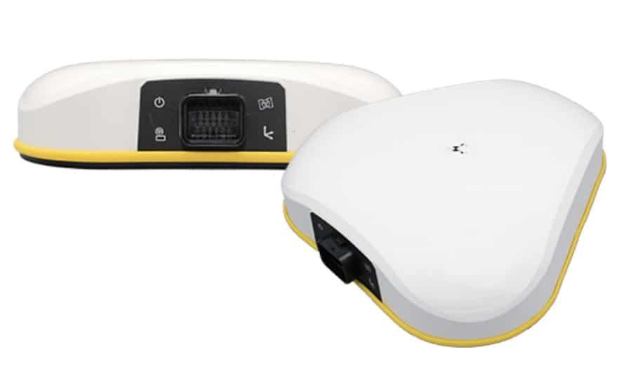 Trimble smart GNSS antennas