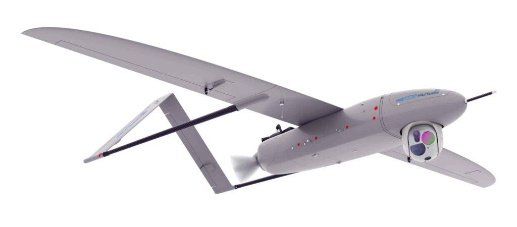 UAV Factory Penguin C UAS