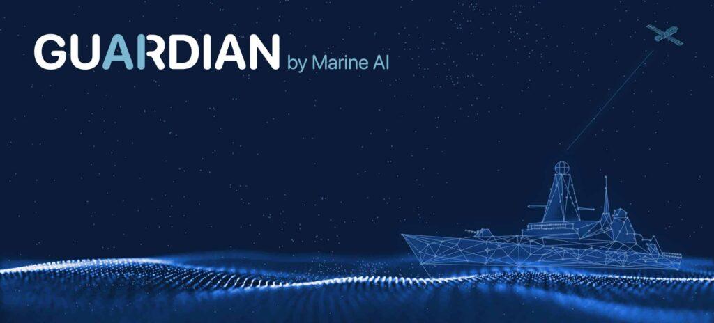 Marine AI operating system - USV software