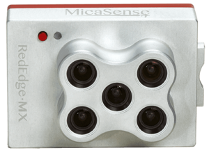 MICASENSE REDEDGE-MX