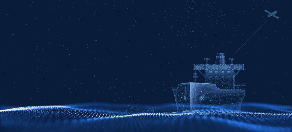 Marine-AI - maritime autonomous surface ships