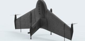 Marlyn autonomous UAV