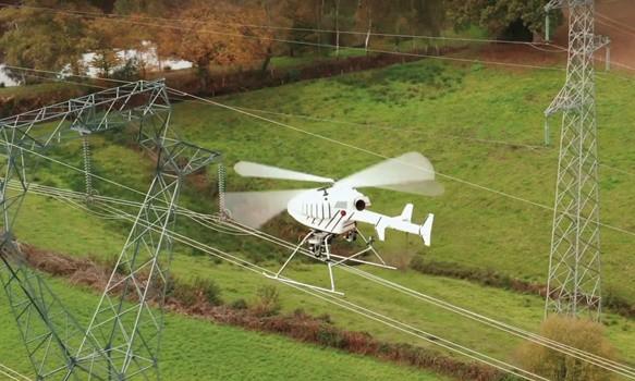 Swissdrones-power-line-inspection-UAV