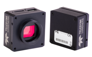 Teledyne Imaging Lt Series digital USB3 cameras