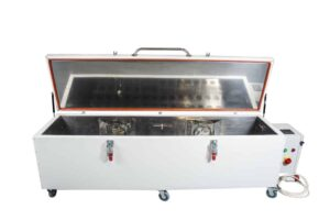 UAVOS composite curing oven