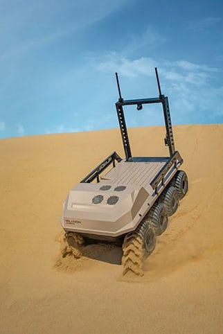 autonomous operation