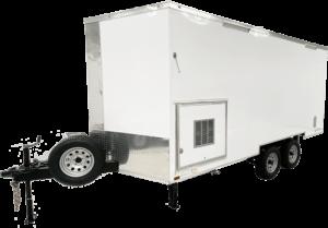 drone command trailer