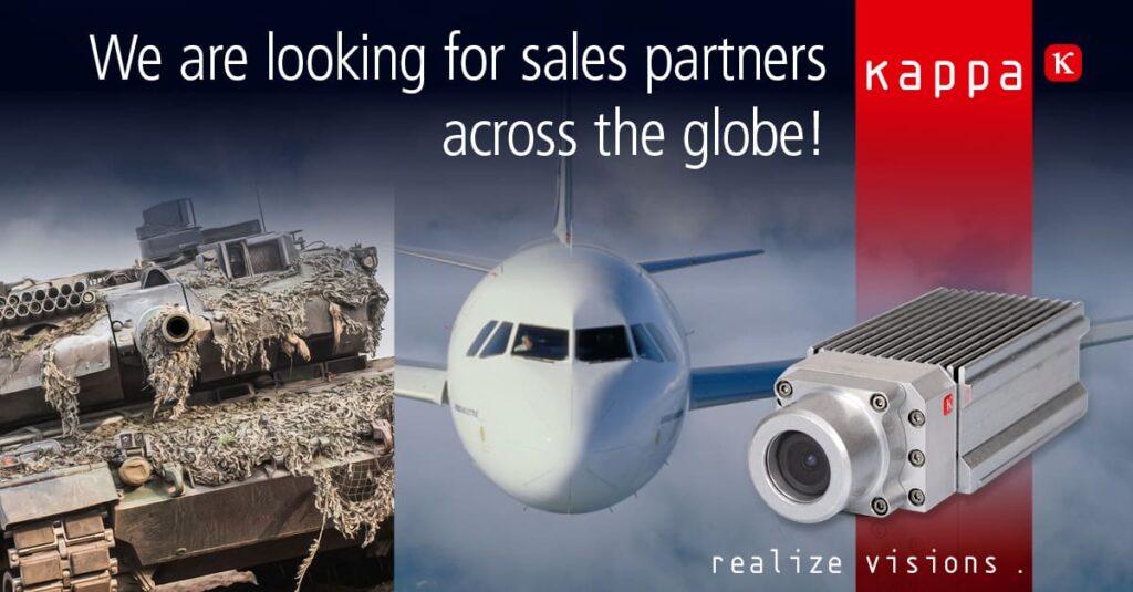 Kappa sales partners