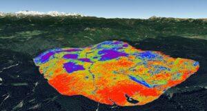 multispectral remote sensing